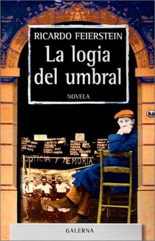 9789505564248: La Logia del Umbral (Spanish Edition)