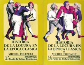 9789505570799: Historia de La Locura En La Epoca Clasica 2 Tomos (Spanish Edition)