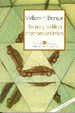 9789505571741: Teoria y Politica Macroeconomica