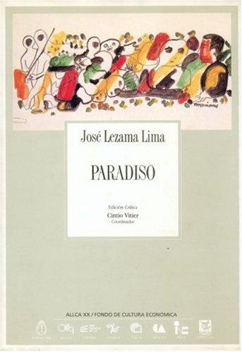 9789505571918: Paradiso (Coleccion Archivos)