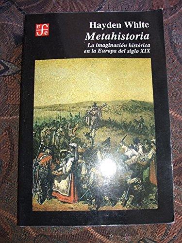 9789505572656: Metahistoria