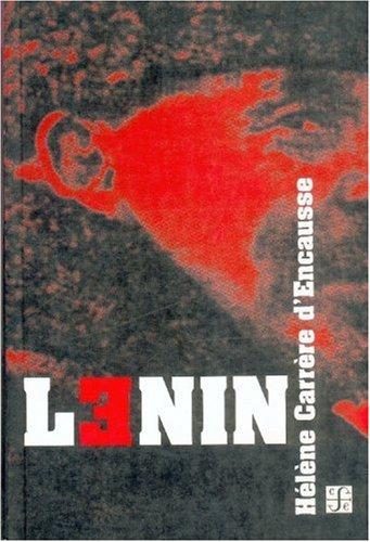 9789505572816: Lenin (Spanish Edition)
