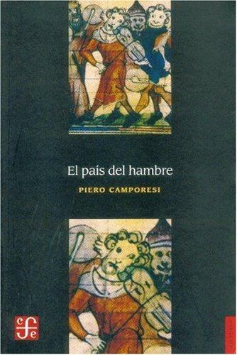 9789505575428: El Pais del Hambre
