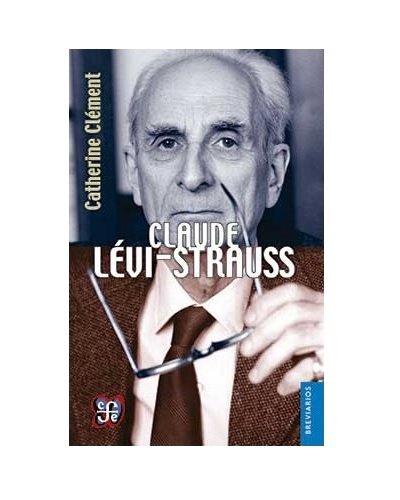 9789505575664: Claude levi-strauss