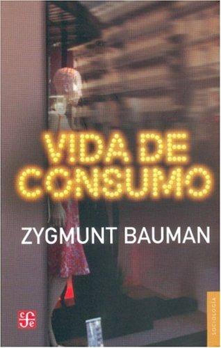 9789505577255: VIDA DE CONSUMO