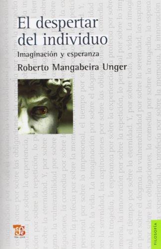 9789505578269: El despertar del individuo. Imaginación y esperanza (Filosofia) (Spanish Edition)