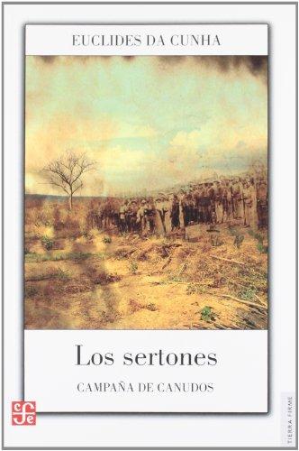 SERTONES, LOS (Spanish Edition): DA CUNHA EUCLIDES