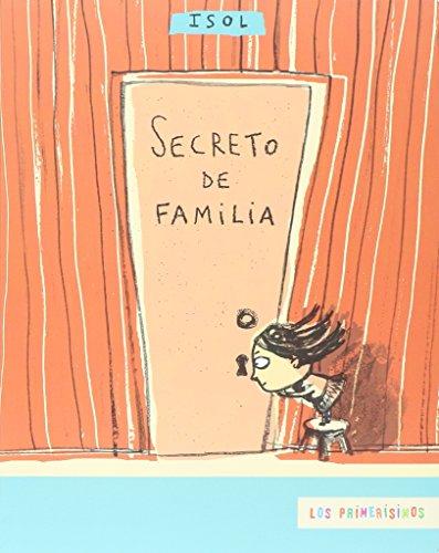 9789505579600: Secreto de familia