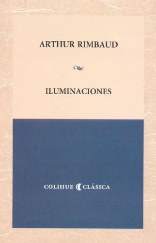 9789505630097: Iluminaciones - Bilingue (Spanish Edition)