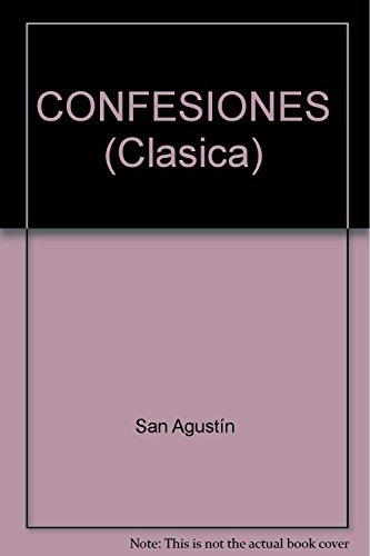 9789505630301: Confesiones