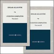 9789505630592: CUENTOS COMPLETOS - E.A. POE (Spanish Edition)
