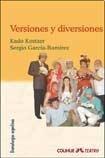 9789505635085: Versiones y Diversiones: Moliere, Shakespeare y Sheridan Recreados: Tres Versiones Libres (Spanish Edition)