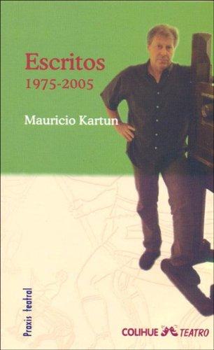9789505636006: Escritos 1975-2005 (Spanish Edition)