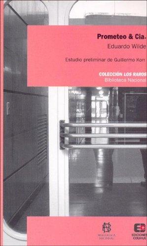 9789505639052: Prometeo & Cia.