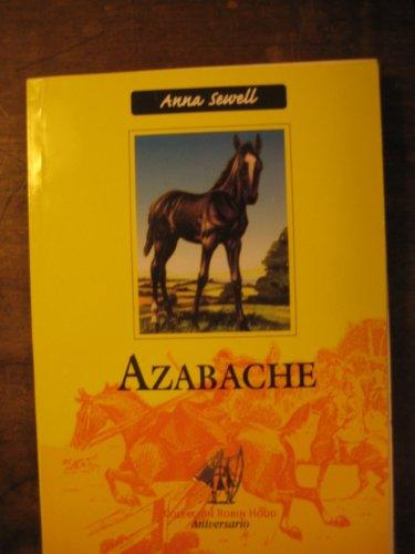 9789505652525: Azabache