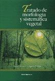 9789505661268: TRATADO DE MORFOLOGIA Y SISTEMATICA VEGETAL