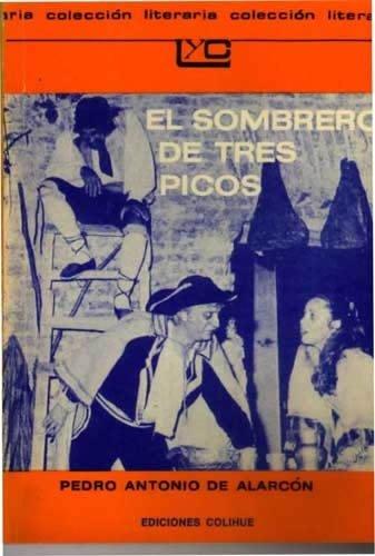 9789505810284: El Sombrero de Tres Picos (Spanish Edition)