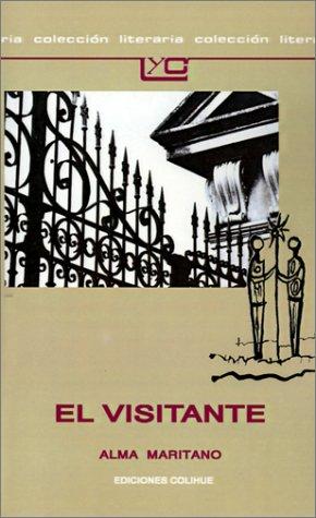 9789505810673: El Visitante (Colección literaria)
