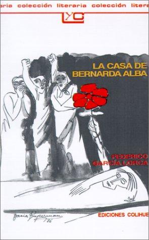 9789505811052: LA Casa De Bernarda Alba