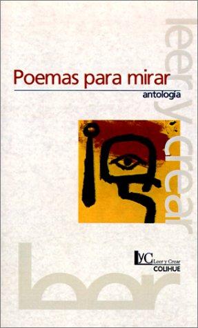 POEMAS PARA MIRAR [ANTOLOGIA]: IRITANO, GRACIELA
