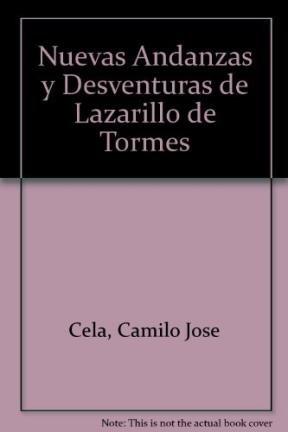 9789505811519: Nuevas Andanzas y Desventuras de Lazarillo de Tormes (Spanish Edition)