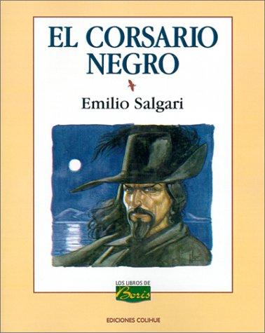 Corsario Negro, El: Emilio Salgari