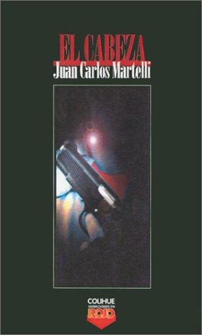 El Cabeza.-- ( Variaciones en rojo ): Martelli, Juan Carlos