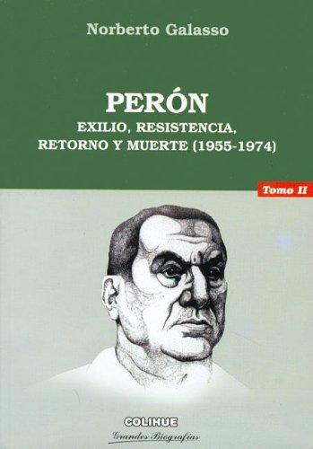 9789505814008: Peron