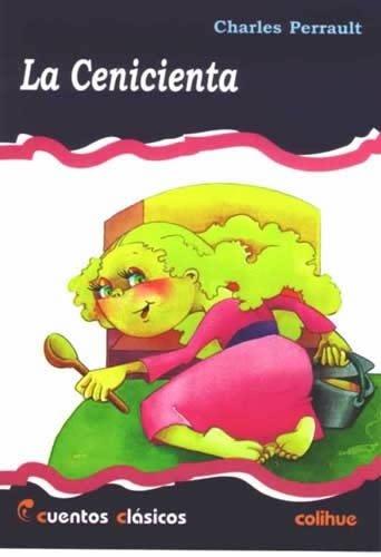La Cenicienta (Spanish Edition): Charles Perrault