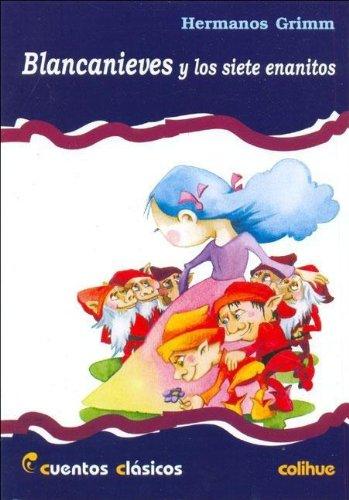 9789505814954: Blancanieves y Los Siete Enanitos (Spanish Edition)