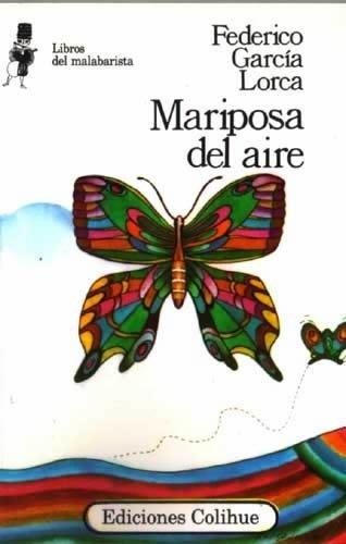 9789505815241: Mariposa Del Aire