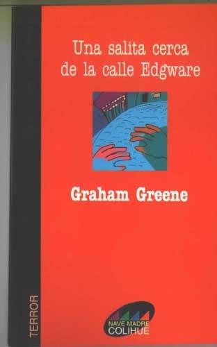 9789505815838: Una Salita Cerca de La Calle Edgware (Spanish Edition)