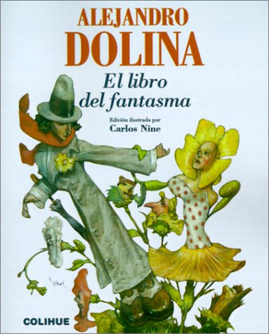 9789505816941: El Libro del Fantasma (Spanish Edition)