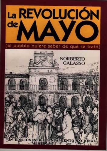 9789505817986: La Revolucion de Mayo (Spanish Edition)