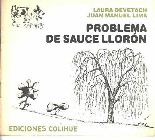 9789505818365: Problema de Sauce Lloron