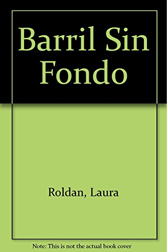 9789505818877: Barril Sin Fondo (Spanish Edition)