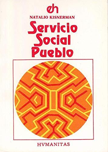 SERVICIO SOCIAL PUEBLO: ANDER-EGG
