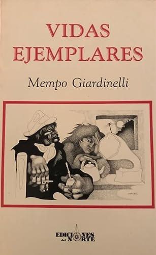 9789506000493: Vidas Ejemplares (Omnibus)