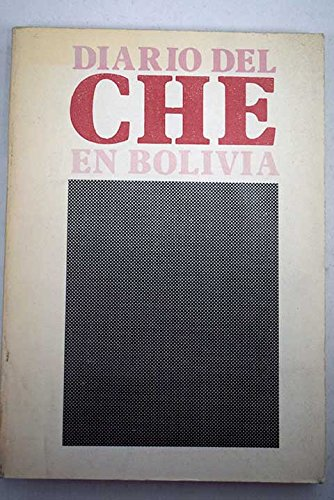 9789506000578: Diario del Che En Bolivia (Omnibus) (Spanish Edition)