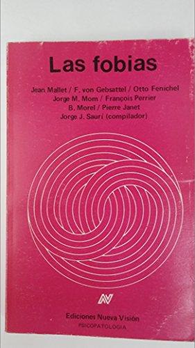 LAS OBSESIONES: SAURI, JORGE L.