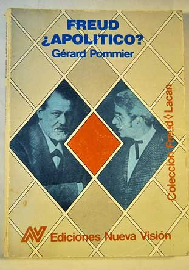 9789506021320: Freud Apolitico ? (Spanish Edition)