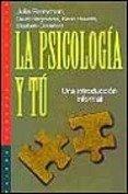 9789506021917: Psicologia de La Vida Cotidiana