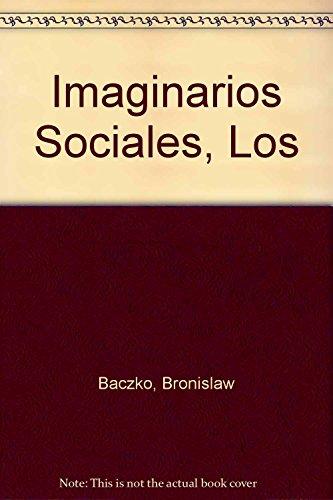 9789506022242: Imaginarios Sociales, Los (Spanish Edition)