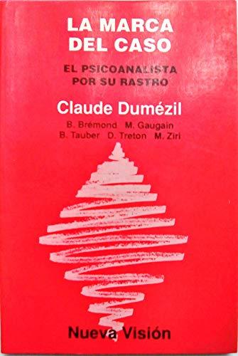 9789506022587: La Marca del Caso (Spanish Edition)