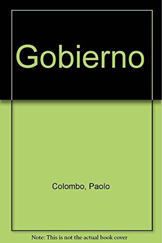 9789506024680: Gobierno (Spanish Edition)