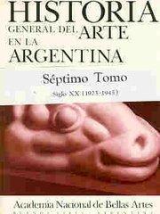Historia General del Arte en la Argentina: Facio, Sara et