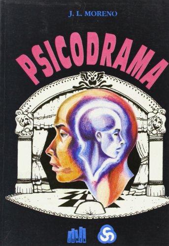 9789506180454: Psicodrama - Terapia En Accion (Spanish Edition)