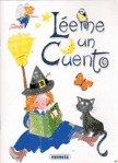9789506191252: Leeme Un Cuento Bruja - Caperucita Roja - Pulgarcita