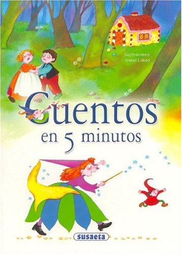 9789506191634: Cuentos En 5 Minutos (Spanish Edition)