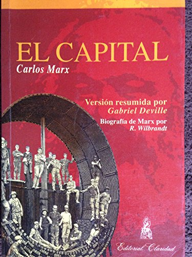 9789506201166: El Capital (Spanish Edition)